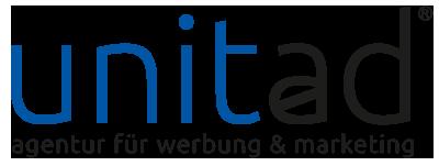 unitad werbeagentur Bochum - Logo